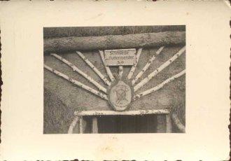 Фотографии немецкого офицера в СССР (1941/42г.) - II часть