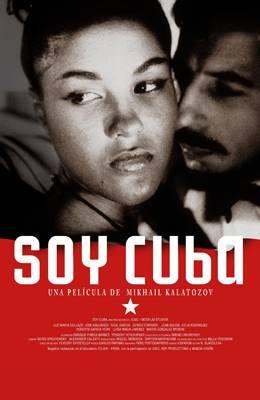 Я - Куба (1964)