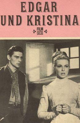 Эдгар и Кристина (1966)