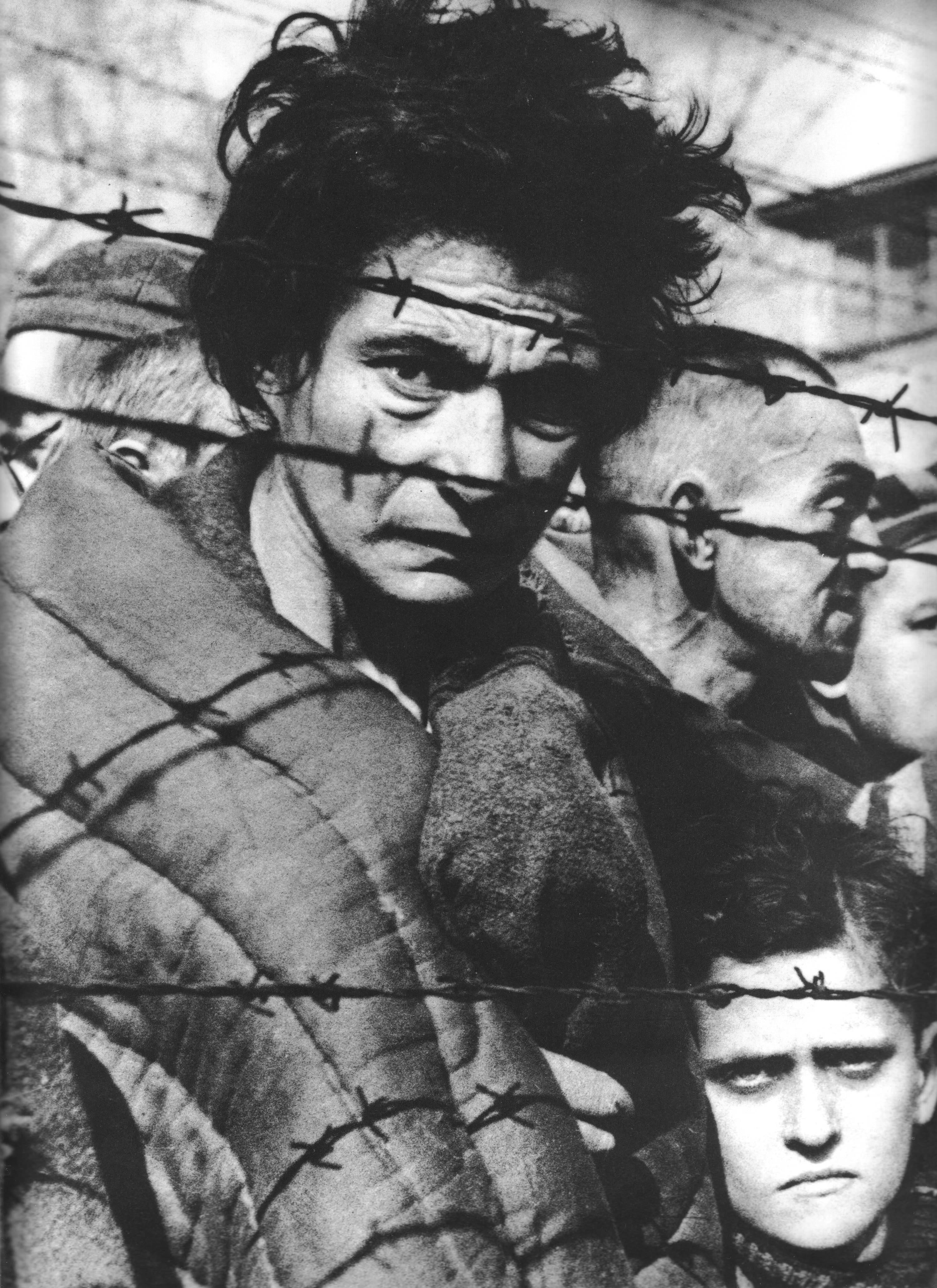 Вторая мировая война глазами детей