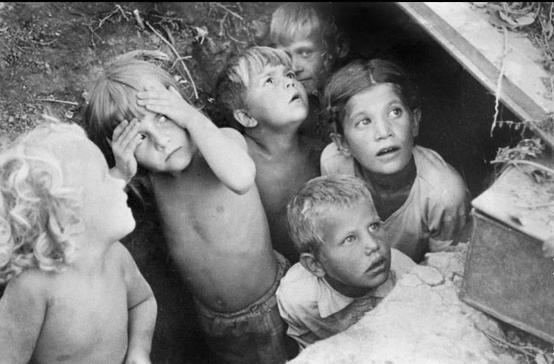 Горцы северного кавказа в великой отечественной войне 1941