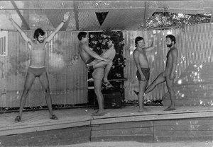Советские фотографии из личных альбомов