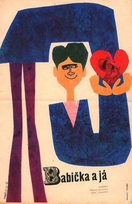 Я, бабушка, Илико и Илларион (1963)