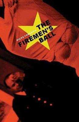Бал пожарных (1967)