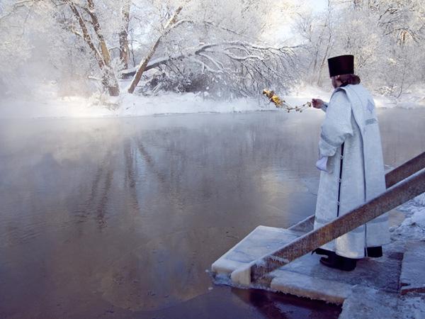 Статья: Крещение - 19 января!