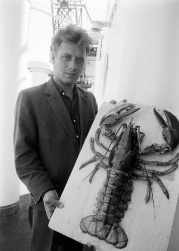 Фотографии советских людей в 60-е годы